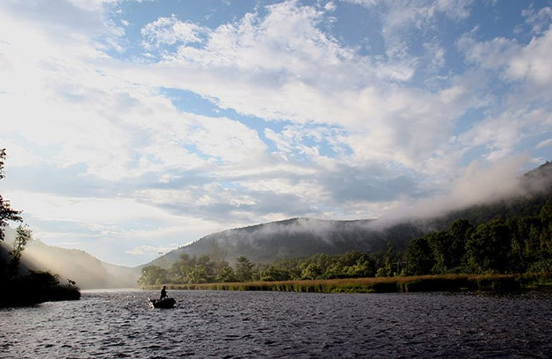 Experiential vacations | Fly fishing school