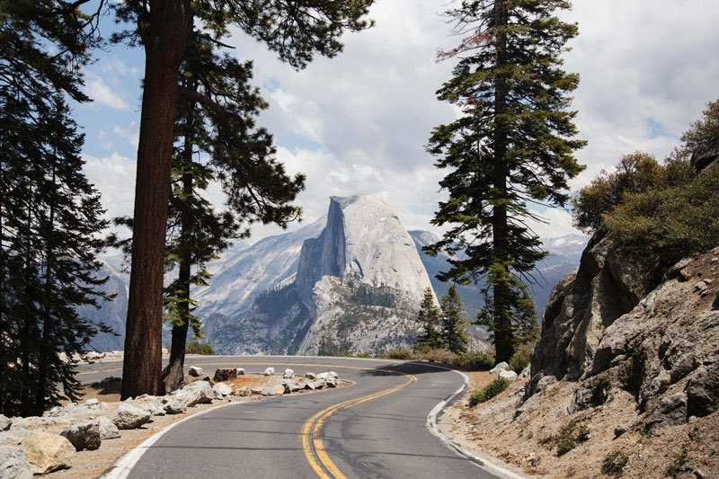 The Ultimate California Road Trip for Adventure-Lovers